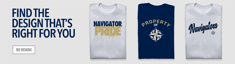 IPA Navigators Find Your Design Banner