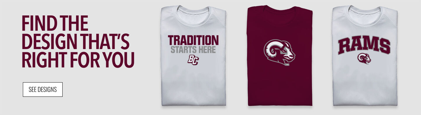 Bristol Central Rams The Official Online Store Find Your Design Banner