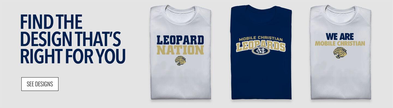 Mobile Christian Leopards Online Store Find Your Design Banner