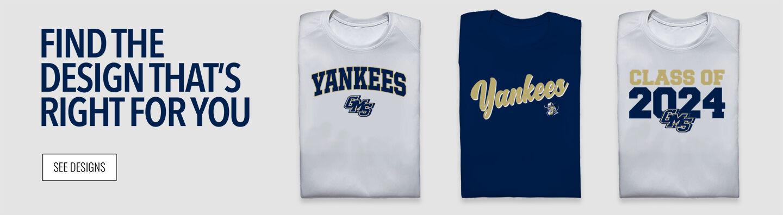 Grant Yankees Find Your Design Banner