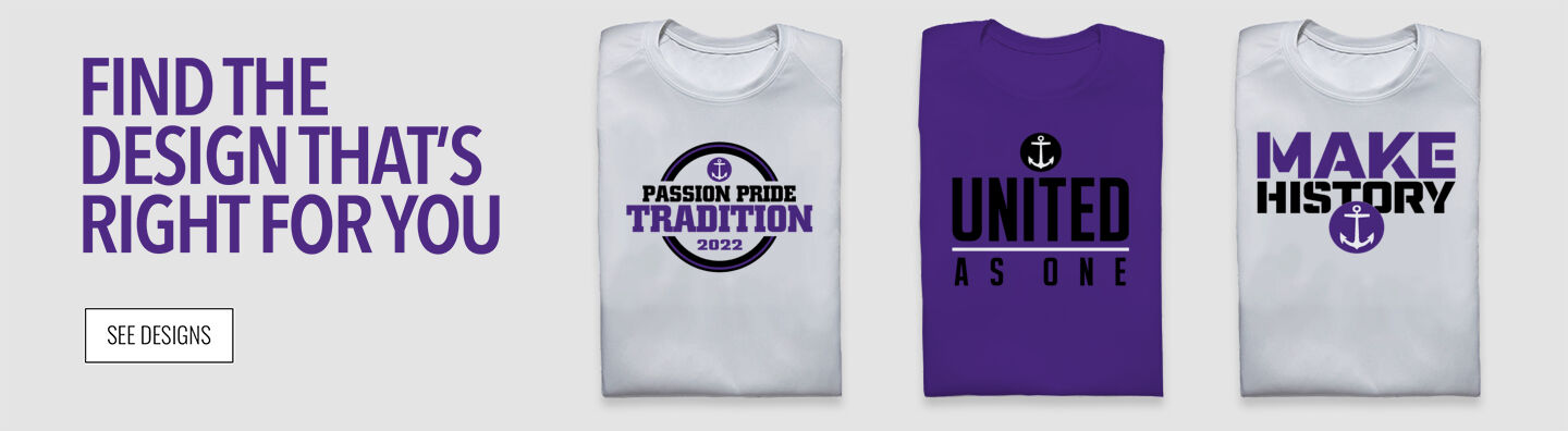 Minneapolis Southwest Lakers Find Your Design Banner