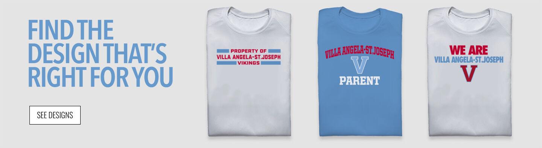VASJ Vikings Find Your Design Banner