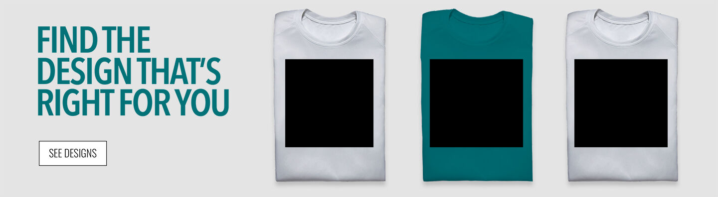 University Prep Mustangs Find Your Design Banner