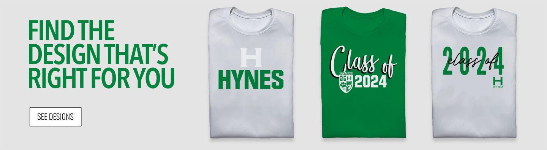 Edward Hynes Charter School Find Your Design Banner