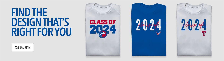 Tamalpais Hawks Find Your Design Banner