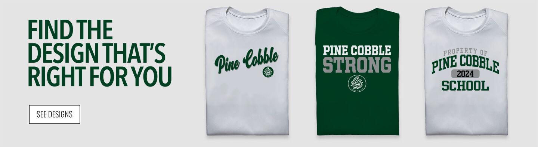 Pine Cobble Pine Cobble Find Your Design Banner