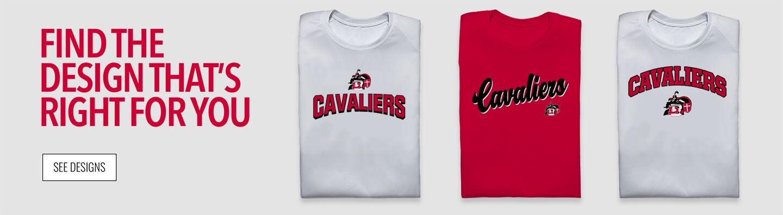 Bishop DuBourg Cavaliers Find Your Design Banner