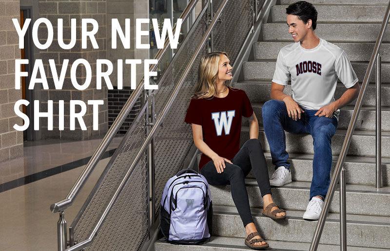 Westtown School Online Store Your New New Favorite Shirt Banner