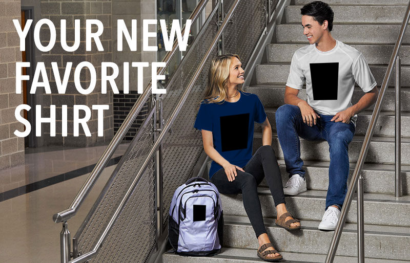 Dassel-Cokato Chargers Your New New Favorite Shirt Banner