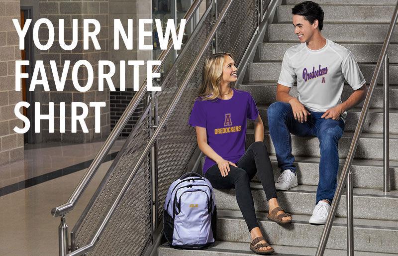 Oredocker Outlet Your New New Favorite Shirt Banner