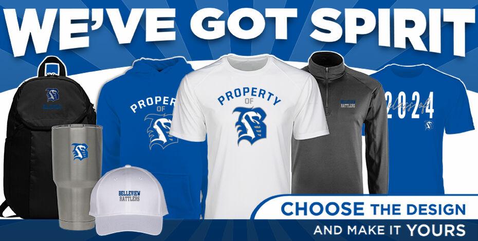 Belleview Rattlers WeveGotSpirit Banner