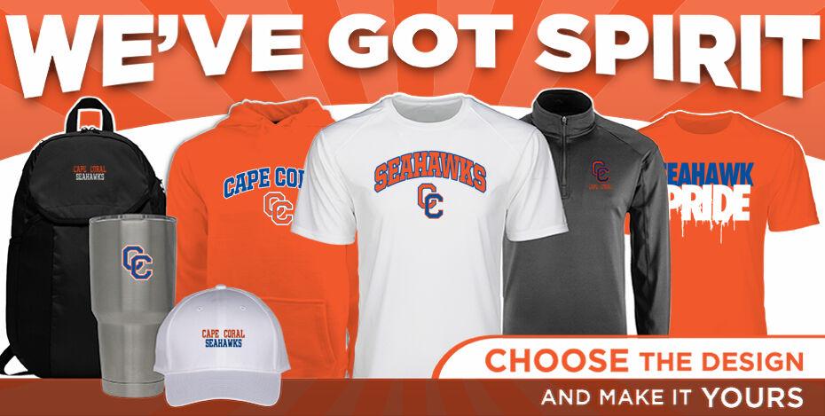 Cape Coral Seahawks WeveGotSpirit Banner