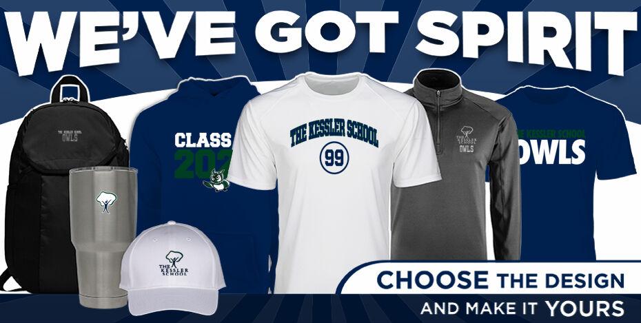 The Kessler School Owls WeveGotSpirit Banner