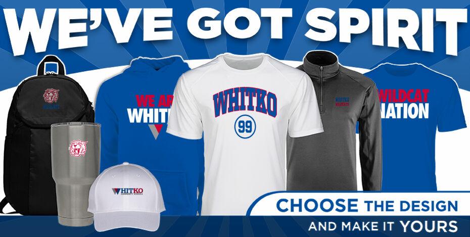 Whitko Wildcats WeveGotSpirit Banner