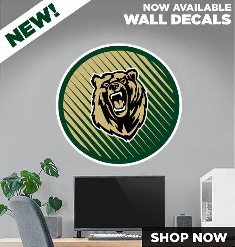 Bear Creek Bears DecalDualBanner Banner