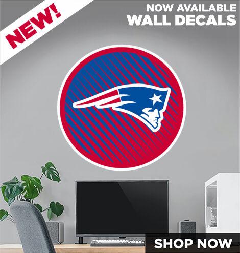 South Haven Patriots DecalDualBanner Banner