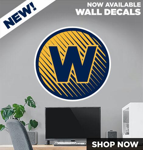 Webb Gauls DecalDualBanner Banner
