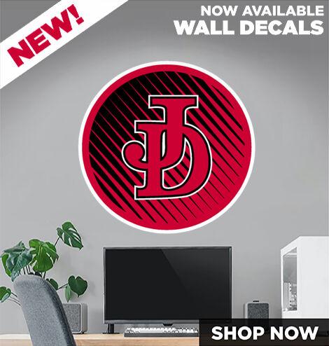 Jamesville DeWitt Red Rams DecalDualBanner Banner