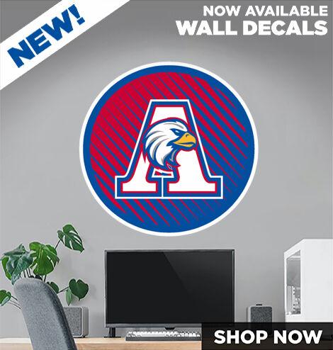 Apollo Eagles DecalDualBanner Banner