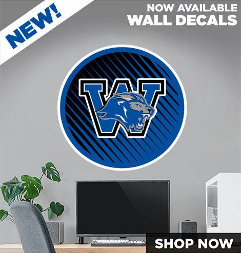Westlake Lions DecalDualBanner Banner
