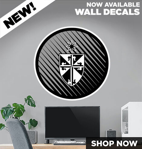 Fenwick Friars The Official Online Store DecalDualBanner Banner