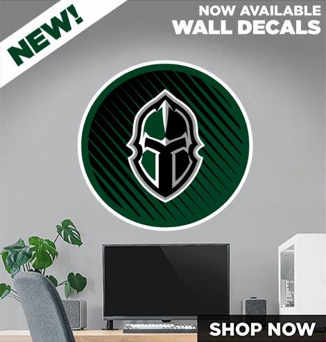 Tuscarora Titans DecalDualBanner Banner