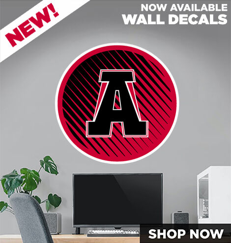 ALEXANDER COUGARS The Official Online Store DecalDualBanner Banner