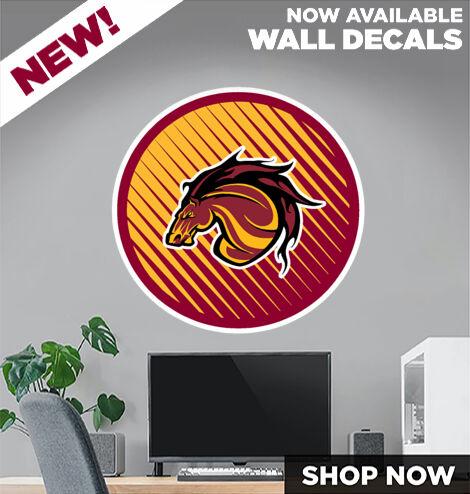 Sierra Stallions DecalDualBanner Banner