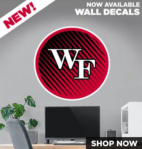 Williams Field Black Hawks DecalDualBanner Banner