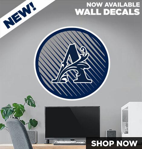 Alverno Heights Jaguars DecalDualBanner Banner