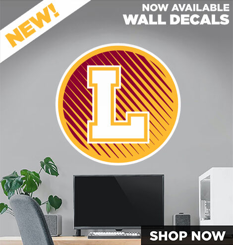 Lakeside Lions DecalDualBanner Banner