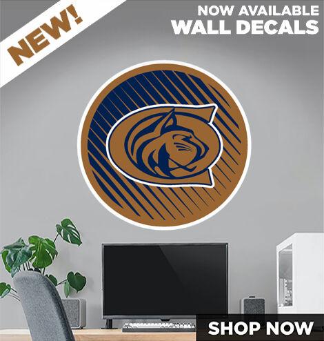 Cienega Bobcats DecalDualBanner Banner