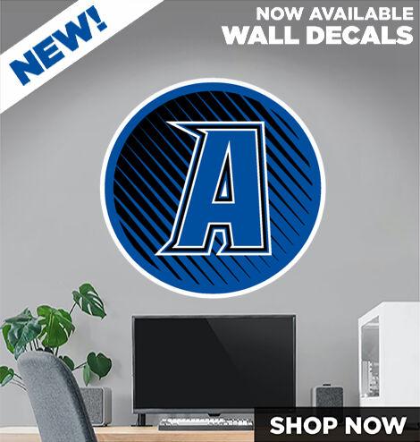 ATHENS HIGH SCHOOL BLUEJAYS DecalDualBanner Banner