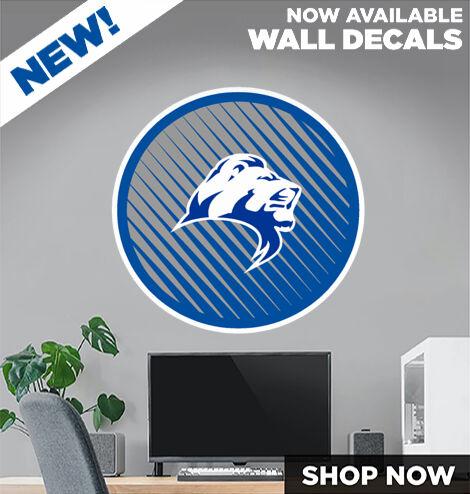 Finlandia Lions DecalDualBanner Banner