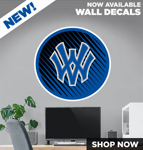 Walton-Verona Bearcats Online Store DecalDualBanner Banner