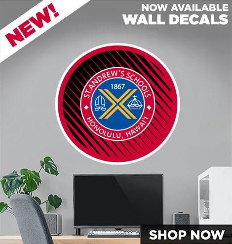 St. Andrew's Schools Online Store DecalDualBanner Banner