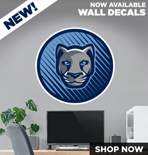 PARDES  Panthers DecalDualBanner Banner