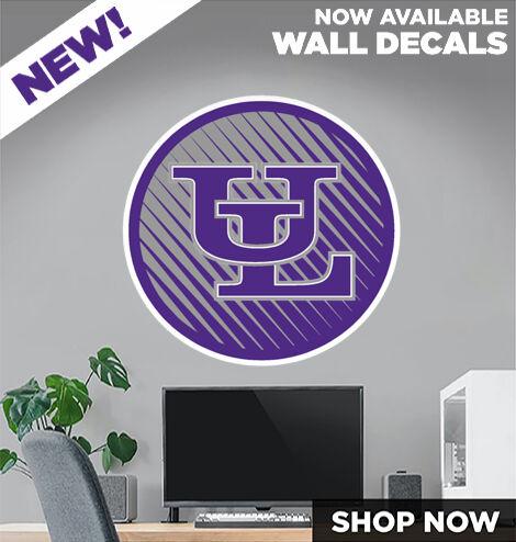UPSON-LEE High School Knights DecalDualBanner Banner