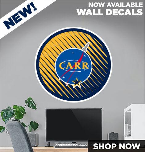 Carr Astros DecalDualBanner Banner