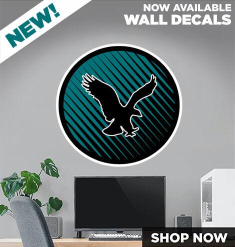 Ascencion Solorsano Eagles DecalDualBanner Banner