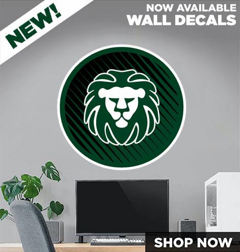 Wellstone Lions DecalDualBanner Banner