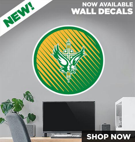 St. John the Baptist Online Store DecalDualBanner Banner