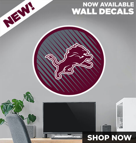 Central Middle School LIONS ONLINE STORE DecalDualBanner Banner