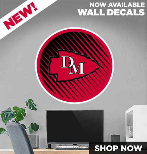 Dee-Mack Chiefs DecalDualBanner Banner