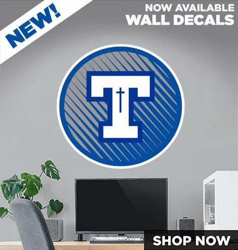 Trinity Raiders DecalDualBanner Banner