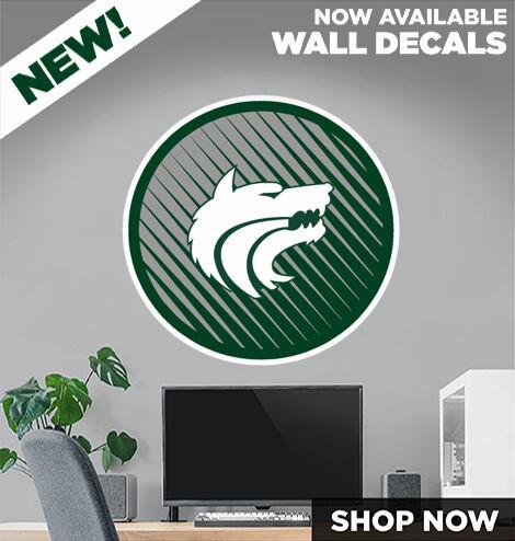 Vigor Wolves DecalDualBanner Banner