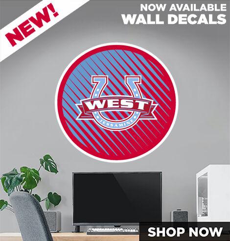 West Jessamine Colts Online Store DecalDualBanner Banner