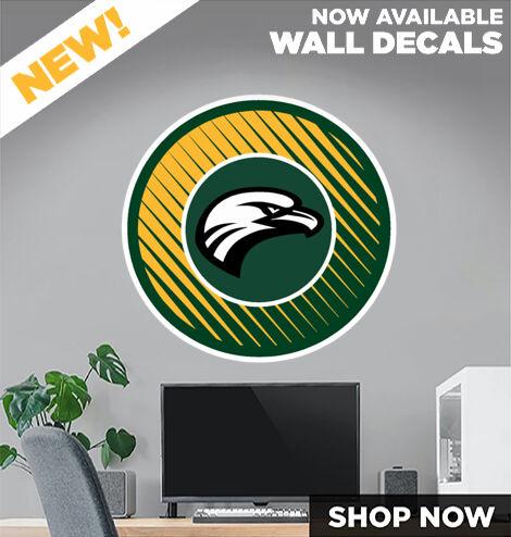 Fuentes Eagles DecalDualBanner Banner