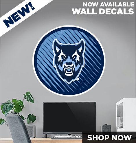 Kingdom Prep Wolfpack DecalDualBanner Banner