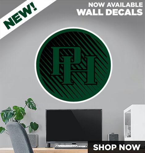 Pendleton Heights Arabians Online Store DecalDualBanner Banner